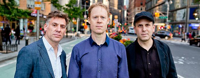 Goldings, Bernstein, Stewart