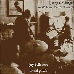 Larry Goldings - Music From The Front Room