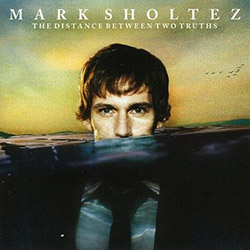 Mark Sholtez - The Distance Between Two Truths