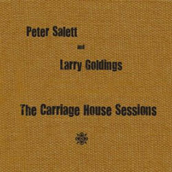 Salett-Goldings - The Carriage House Sessions