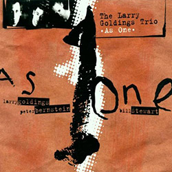 Larry Goldings trio - As One