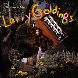 Larry Goldings - Whatever It Takes