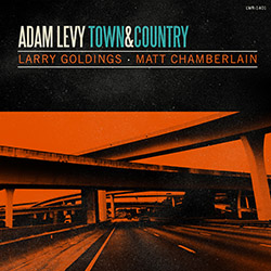 Adam Levy - Town And Country