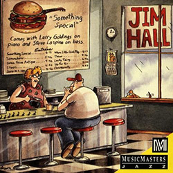 Jim Hall - Something Special