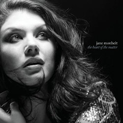 Jane Monheit - The Heart Of The Matter
